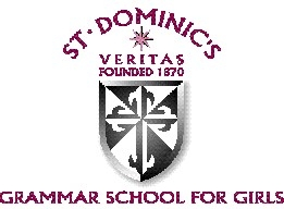 St Dominic's High School